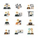 Prevenção de Riscos no Trabalho em Altura
