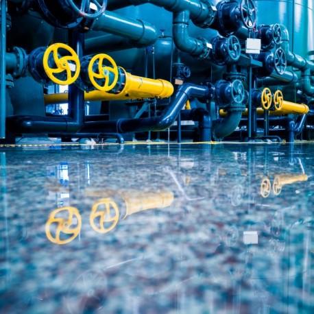 Segurança no trabalho – máquinas e equipamentos