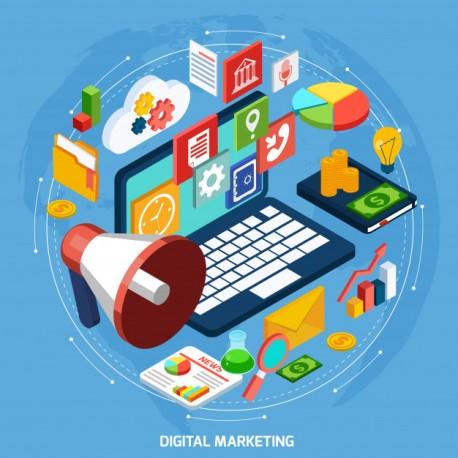 Marketing Digital (b-learning)