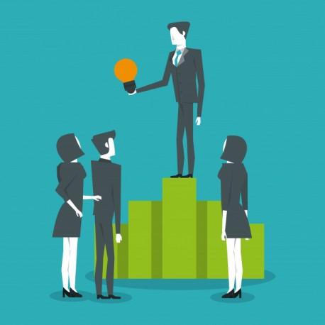 Gestão e Empreendedorismo (b-learning)
