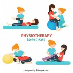 Auxiliar de Fisioterapia (b-learning)