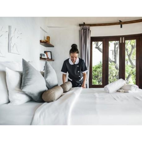 Governanta de Hotel/Empregada de Andares (b-learning)